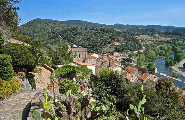 Feriehus i Sydfrankrig til leje, Booking & priser, Forside7