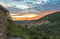slide3—Udsigt-fra-terassen-mod-solnedgang—Feriebolig-i-Sydfrankrig